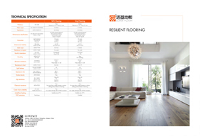 Resilient Flooring Catalogue
